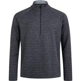 Berghaus Thermal Tech Langærmet T-shirt Herrer, sort/grå